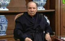 Bouteflika rentre en Algérie