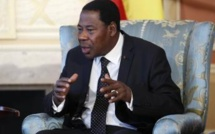 Bénin: les avocats de Johannes Dagnon dénoncent «un déni de justice»