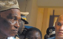 Karim Wade en prison : le mal dissimulé d'Abdoulaye Wade