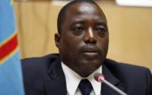 RDC: un gang d'imitateurs de Joseph Kabila arrêté