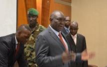 Centrafrique : Michel Djotodia signe le décret promulguant la très attendue charte constitutionnelle de transition