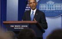Barack Obama: «Trayvon Martin, ça aurait pu être moi, il y a 35 ans»