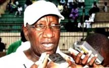CHAN-Elimination des Lions: Demba Ramata Ndiaye s'explique par le manque de préparation