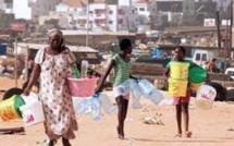 La Sen'Eau annonce des perturbations dans la distribution de l'eau
