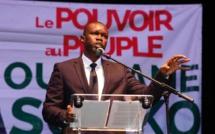 Sonko brandit les Fax dénigrant envoyés par le régime de Macky aux ambassades