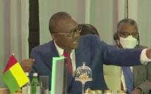 Fermeture de la frontière entre la Guinée et le Sénégal: furieux, Embalo dit ses 4 vérités à Condé, Nana Akufo Addo calme le jeu