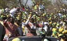 Zimbabwe: à six jours du scrutin, la campagne bat son plein