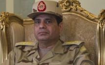 En Egypte, l'appel du général al-Sissi reçoit de nombreux soutiens