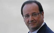 François Hollande en Slovénie pour participer à un sommet de la région stratégique des Balkans