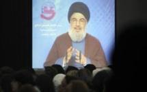 Liban: le chef du Hezbollah accuse l'Europe de servir les intérêts d'Israël
