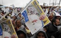 JMJ: le pape au Brésil pour revigorer la foi catholique