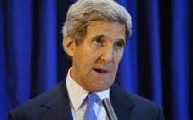 RDC: John Kerry «très inquiet» de l'aide extérieure fournie aux groupes rebelles