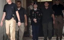Procès Manning: la «taupe» de WikiLeaks est un agent des «anarchistes de l'information», selon le procureur