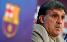 FC Barcelone: Pas de changement tactique pour Martino