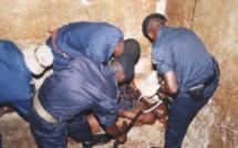 Mort de Kékouta Sidibé : 2 ans ferme requis contre les 4 gendarmes bourreaux