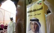 Koweït : des législatives, les sixièmes en sept ans, placées sous le signe de l'abstention