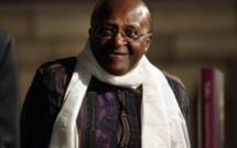 Desmond Tutu n'adorerait pas Dieu s'il était homophobe
