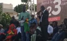 Rassemblement M2D: Dame Mbodj invite l'opposition à s'unir pour dégager Macky Sall du pouvoir