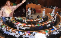 Blocage des propositions de loi des députés : Macky Sall maître du parlement ?