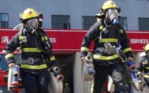 Chine: dix-huit morts dans l'incendie d'une école d'arts martiaux dans le centre du pays