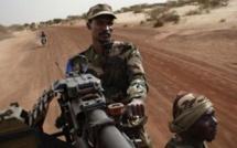 Mali: l'armée malienne poursuit son redéploiement dans le nord