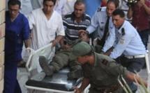Tunisie: un groupe jihadiste tue neuf militaires dans une embuscade