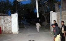Nouvelle évasion massive de prisonniers au Pakistan