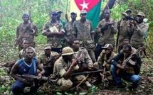 Casamance : 14 combattants du MFDC désertent le maquis, Ousmane Niatang Diatta dans une colère noire