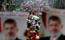 Egypte: la crainte des habitants de Rabah face à une évacuation des pro-Morsi