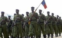 Des formateurs américains pour les forces de sécurité togolaises