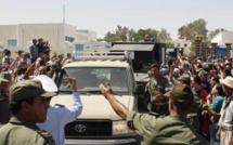 Tunisie: affrontements entre l'armée et un groupe «terroriste»