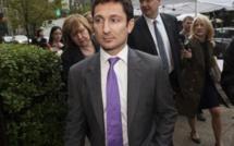 Etats-Unis: l'ex-trader français Fabrice Tourre reconnu coupable de fraudes boursières