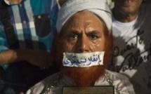 Egypte: guerre des nerfs dans les rues du Caire