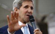 Chute de Mohamed Morsi: John Kerry revient sur sa déclaration
