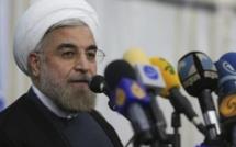 Iran: Rohani qualifie l'occupation de Jérusalem-Est de «blessure» infligée au monde musulman