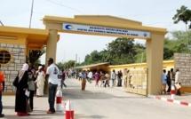 UCAD : les étudiants prennent en otage deux bus pour percevoir leurs aides