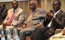 Macky 2012 apaise après la sortie du président