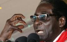 Au Zimbabwe, le parti de Mugabe veut renforcer sa politique d'indigénisation