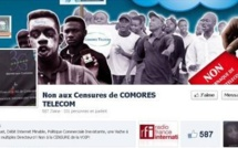 Comores: la grogne monte contre l'unique fournisseur télécom du pays