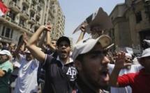 L'Égypte dans «une impasse dangereuse», selon les États-Unis et l'Union européenne