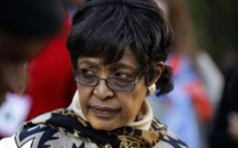 Afrique du Sud: Winnie Mandela publie le journal de sa détention
