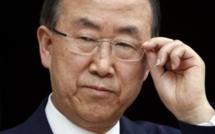 Centrafrique: Ban Ki-moon épingle la Seleka et demande des sanctions