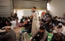 France : un militaire arrêté pour un projet d'attaque contre une mosquée