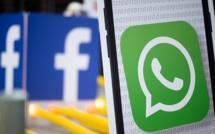 UE: plainte contre les règles d'utilisation de WhatsApp