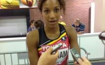 Nafissatou Thiam, athlète belge: «Je tiens à mes racines sénégalaises»