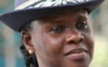 Police nationale: Anna Sémou Diouf prend officiellement les rênes