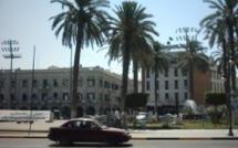 Libye: les Amazighs manifestent ce mardi devant le Parlement
