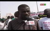 Transhumance politique : Ousmane Ndiaye lâche Talla Sylla pour Macky Sall