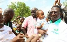 Soumaïla Cissé sur RFI: «Je souhaite sincèrement que le président Keïta réussisse son mandat»