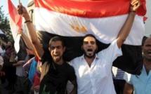 Tunisie: des centaines de manifestants dénoncent les violences en Égypte